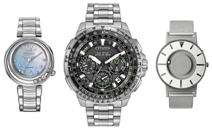 Medium watch main