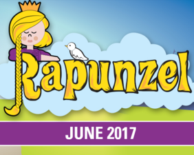 Rapunzel - start Jun 02 2017 1200AM