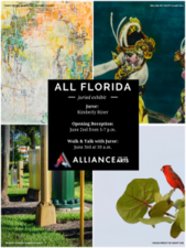 Medium all florida poster 225x300