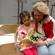 Copper Canyon first-graders honor their grandparents with song, poetry and essays. (Jet Burnham/City Journals)