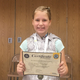 Girls were well represented at the Taylorsville Elementary Geography Bee but not at the State Bee. (Leslie Porter/Taylorsville Elementary)