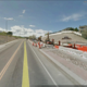 The current landscaping at the city's entrance at 7000 South and about 1100 West. (Google Earth)