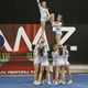 Forever Cheer offers instruction for cheerleaders of all ages and abilities. (Ulbby Dyson/Forever Cheer)