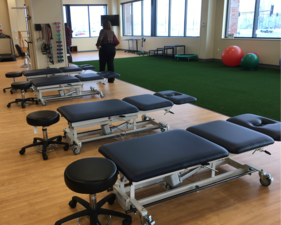 New Park Nicollet Rehabilitation Services Clinic Open in