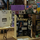 "Students researched and presented people who ""Took A Stand in History"" for the Regional History Fair. (Utah History Day"