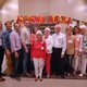 The Sandy Club Board of Directors and Club Director Linda Martinez Saville. (Keyra Kristoffersen/City Journals)