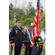 2017 Memorial Day Ceremonies (Photo by Christine O'Brien)