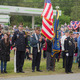 2017 Memorial Day Ceremonies (Photo by Christine O'Brien)