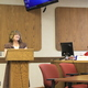 Danyce Steck was appointed as the city's new finance director at the May 2 council meeting. (Mandy Ditto/City Journals)