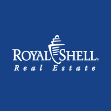 Medium royalshell