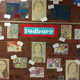First-graders display their favorite pieces with confidence. (Jet Burnham/City Journals)