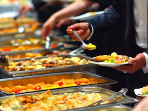 Main image the seamless for food waste lets you eat at buffets for as little as 2