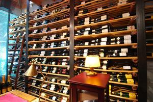 Medium alkalai shop wine bar by shahar katsav tel aviv 02