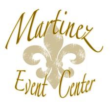 Medium event center logo square