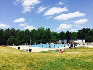 Image courtesy of Kannapolis Recreation Parks Facebook page