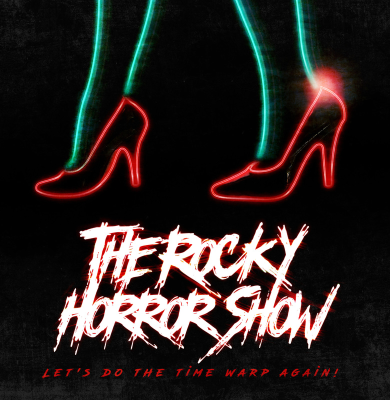 The rocky horror show orig