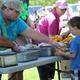 Granite District helps food-insecure families during summer break. (Granite School District).