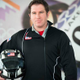 Jeremy Holm is an American bobsled athlete who founded A Day of Champions, a student-athlete support foundation. (Jeremy Holm/ Draper)