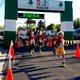 The SoJo Summerfest 5K begins with a blow of the air horn and they're off. (Keyra Kristoffersen/City Journals)