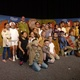 Kelleen Leslie's class (with help from music specialist Josh Roberts and Opera By Children) incorporated all the fine arts into a year-end opera. (Jet Burnham/City Journals)