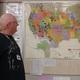 Science teacher Kenton Bustin visits national parks every summer. (Jet Burnham/City Journal)
