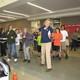 Current Hillcrest Junior High Principal Jennifer Covington showed students her dance moves in 2015.  She will become Murray School District's superintendent July 1 when current superintendent Steve Hirase retires.  (Julie Slama/City Journals)