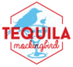 Medium tequila logo