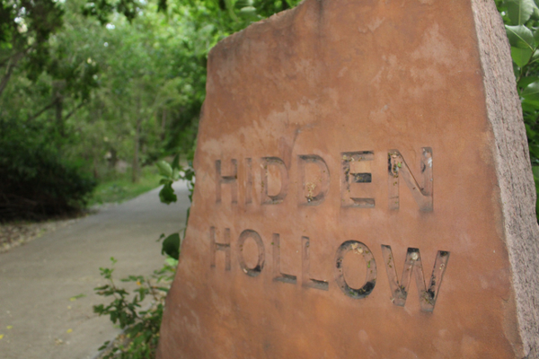 Hidden Hollow is located 1229 E. Wilmington Ave. (Travis Barton/City Journals)