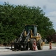 Major new sections of sidewalk are being installed this summer, along 1300 West and 6235 South. (Carl Fauver)