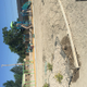 Improvements are continuing to be made at the old Cabana Club swimming pool site. (Taylorsville City)