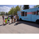 Udder Joy Creamery is currently the only food truck licensed in West Jordan. (Udder Creamery)
