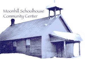 Medium moonhill schoolhouse logo