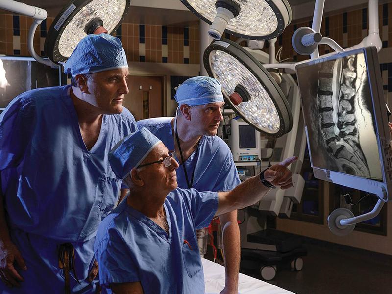 UPMC's Multidisciplinary Experts Offer Numerous Treatment