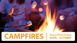 Medium campfires 2017