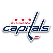 Medium washington capitals