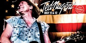 Ted Nugent Rockin America Again - start Jul 12 2017 0800PM