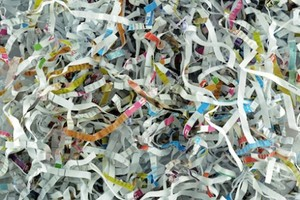 Community Shredding Day - start Jul 15 2017 0900AM