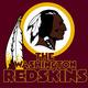 Thumb redskins logo 0
