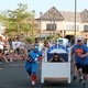 Rotary Bed Races at Maple Grove Days Saturday, July 16, 2017. (photo by Wendy Erlien / Maple Grove Voice)
