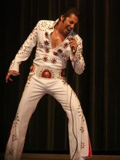 Elvis  More Hits - start Jul 22 2017 0700PM