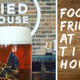 Main image foodie friday food truck craft beer wildcard brewing tied house redding california