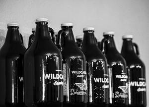 Medium growlers