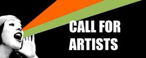 Medium call for artists