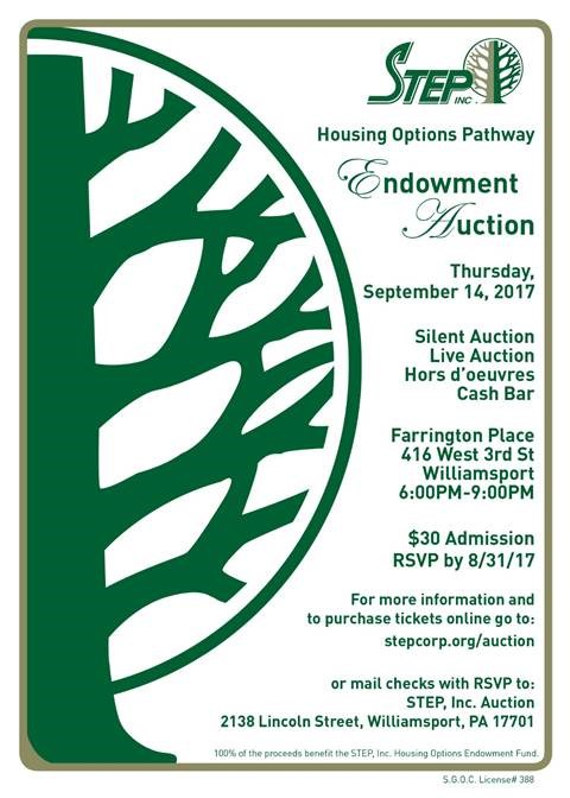 Hoef 20auction 20invitation
