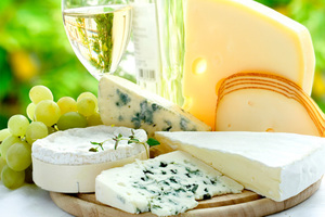 Vermont A Cheese-Lovers Paradise - Aug 03 2017 1214PM