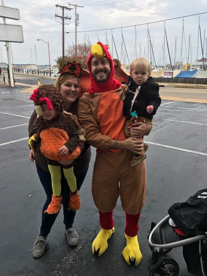 Annapolis 20turkey 20trot 202