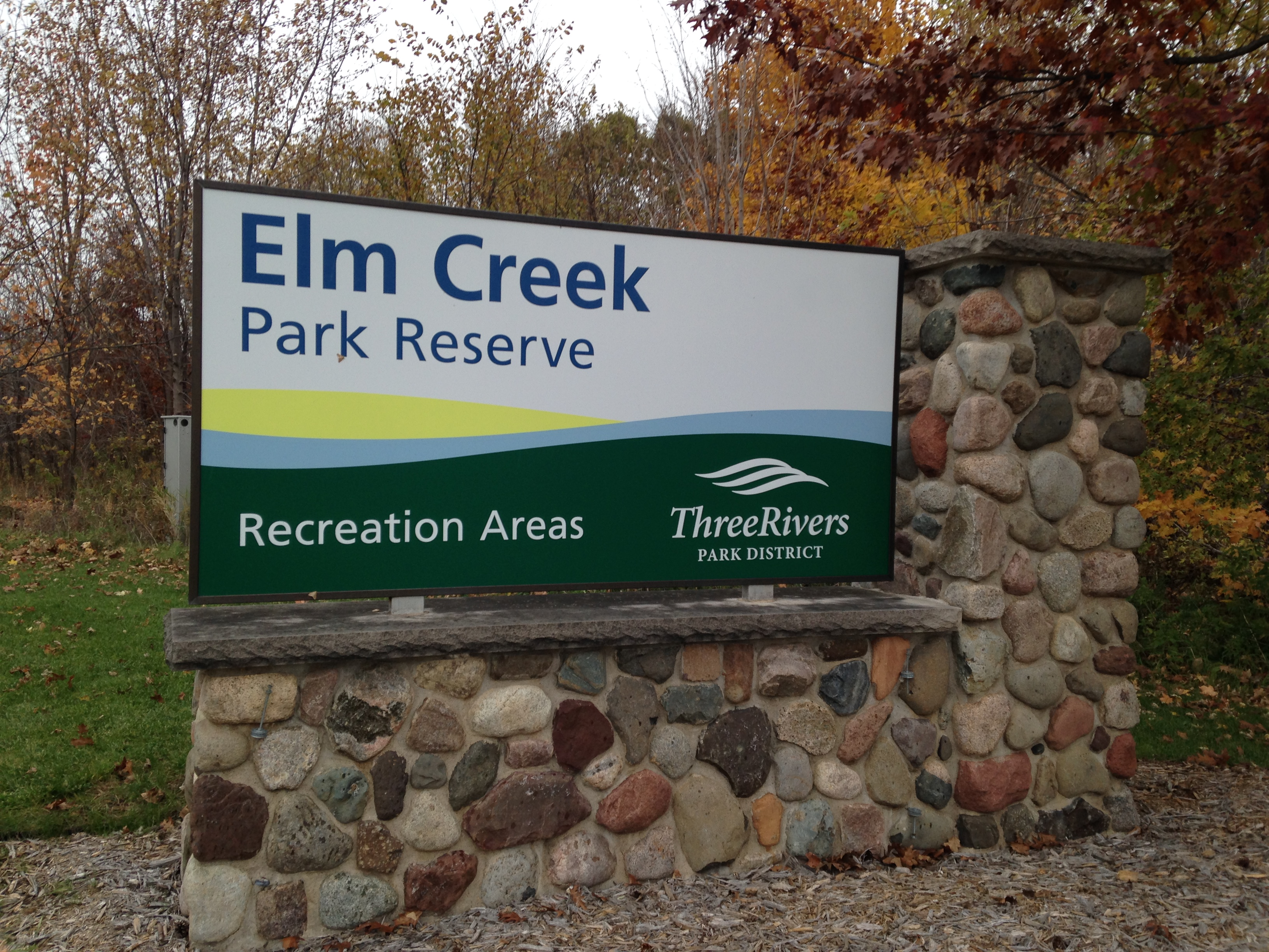 Elm 20creek