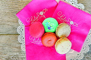 Lulupops by Lina Brings Unique Cake Pops to Area Sweet Lovers - Aug 11 2017 0837AM