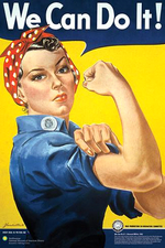 Medium rosie 20riveter