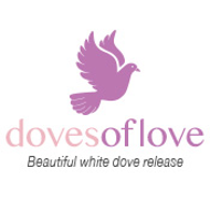 Doves of love